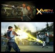 Adrian Luca X-Men Destiny