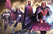 XMen Evolutions Magneto