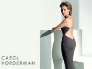 Carol Vorderman : Sexy Wallpapers x 2
