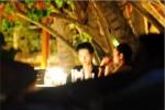 Bill et Tom en vacances aux Maldives Janvier 2010 349d94141647934