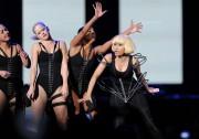 Ники Минаж, фото 106. Nicki Minaj - Performing on Britney's Femme Fatale tour in Jacksonville Florida 23/07/'11, foto 106