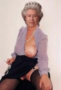 Queen elizabeth nude fake pics images 301