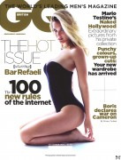 Bar Refaeli-GQ September 2011
