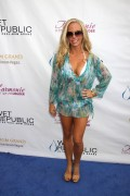*ADDS* Kendra Wilkinson - Wet Republic event in Las Vegas 27/08/'11