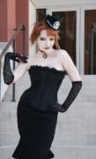 Скарлет Померс, фото 35. Scarlet Pomers, foto 35
