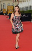 Linda Cardellini - 'Return' screening in Deauville 03/09/'11