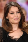 "Laetitia Casta @ The Recording Of The TV Show ""Vivement Dimanche Of Amanda Lear"" September 7th HQ x 14"