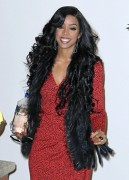 Kelly Rowland - X Factor Studios in London 10/23/11