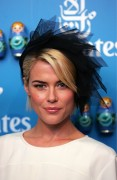 Рэйчел Тейлор, фото 283. Rachael Taylor Attends Emirates Marquee during Victoria Derby Day in Melbourne - 29.10.2011, foto 283