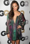 Джэми Чунг, фото 192. Jamie Chung 16th Annual GQ 'Men Of The Year' Party at Chateau Marmont on November 17, 2011 in Los Angeles, California, foto 192