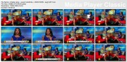 RICHELLE CAREY & SUSAN HENDRICKS (LEGS) - hln - August 1, 2011