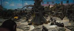 Geneza planety ma³p / Rise of the Planet of The Apes (2011) PL.BRRip.XviD.AC3-PiratesZone |Lektor PL