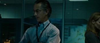 Ultimatum Bournea / The Bourne Ultimatum (2007) PL.DVDRip.XviD.AC3-Sajmon