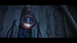 Captain America: Pierwsze starcie / Captain America: The First Avenger (2011) Blu-ray.2D/3D.1080p.AVC.DD5.1-NoGrp / Lektor i Napisy PL