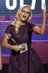 Дженни Маккарти, фото 1406. Jenny McCarthy - 39th Annual American Music Awards, november 20, foto 1406
