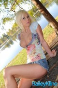 Бейли Клайн, фото 954. Bailey Kline MQ, foto 954