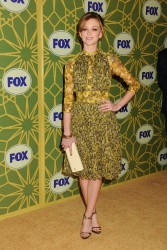 Джейма Мейс, фото 247. Jayma Mays FOX All-Star TCA Party at Castle Green on January 8, 2012 in Pasadena, California, foto 247