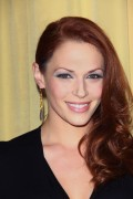 Аманда Риджетти, фото 895. Amanda Righetti Forevermark And InStyle's 'A Promise Of Beauty And Brilliance' Golden Globe Awards Event at Beverly Hills Hotel on January 10, 2012 in Beverly Hills, California, foto 895