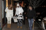 Мэрайя Кэри, фото 6079. Mariah Carey December, 31 2011 Out & about in Aspen, foto 6079
