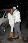 Мэрайя Кэри, фото 6094. Mariah Carey December, 31 2011 Out & about in Aspen, foto 6094