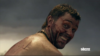 4e897e170995016 Spartacus : Vengeance (2012)