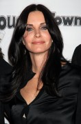 Кортни Кокс, фото 1716. Courteney Cox 'Cougar Town' Viewing Party at Moon Nightclub in Las Vegas - January 21, 2012, foto 1716
