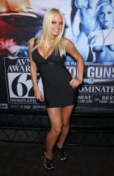 Джесси Джейн, фото 160. Jesse Jane AVN Adult Entertainment Expo in Las Vegas (Day 1) - January 18, 2012, foto 160