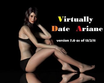 dating simulator date ariane beaten 3 21