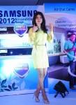 Приянка Чопра, фото 311. Priyanka Chopra at Samsung Pressmeet, 2012-01-31, foto 311