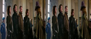 Trzej muszkieterowie 3D / The Three Musketeers 3D (2011) PL.720p.BDRip.XviD.AC3-ELiTE