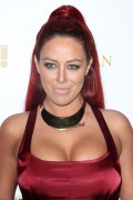 Обри О'Дэй, фото 606. Aubrey O'Day The OK Magazine Pre Grammy Weekend Party in Los Angeles - February 10, 2012, foto 606