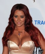 Обри О'Дэй, фото 589. Aubrey O'Day - 1st Annual Trans4mation Experience In LA - 9 Feb, foto 589