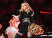 Мадонна (Луиза Чикконе Ричи), фото 1197. Madonna (Louise Ciccone Ritchie)Superbowl Halftime, 05.02.2012, foto 1197