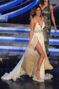 Белен Родригез, фото 182. Belen Rodriguez - revealing Sanremo Festival day 2 - Feb 15, foto 182