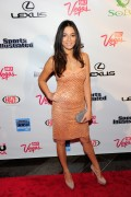 Джессика Гомес, фото 153. Jessica Gomes SI Swimsuit on Location party in Las Vegas - February 15, 2012, foto 153