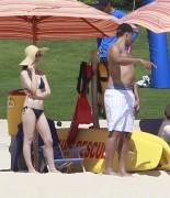 Элиза Душку, фото 2629. Eliza Dushku - In a bikini in Cabo San Lucas - 02/16/12, foto 2629