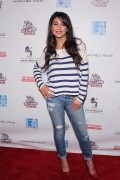 Эммануэль Шрики, фото 1701. Emmanuelle Chriqui 2nd Annual Hollywood Rush in Los Angeles - February 19, 2012, foto 1701