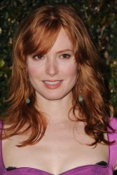 Алисия Уитт, фото 300. Alicia Witt 5th Annual Pieces of Heaven Art Auction in Los Angeles - February 23, 2012, foto 300