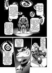 [comic] Some Like it Hot Spring [español] [M/M] [DD] Ebab7c176752222