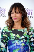 Рашида Джонс, фото 441. Rashida Jones 2012 Film Independent Spirit Awards in Santa Monica - February 25, 2012, foto 441