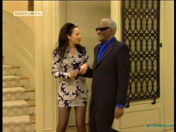 Fran Drescher---1997--The Nanny�legs--Nylons--22.02.12--srtl--Germany