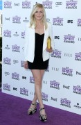 Кирстен Данст, фото 4279. Kirsten Dunst 2012 Film Independent Spirit Awards in Santa Monica - February 25, 2012, foto 4279