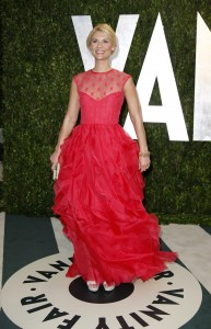 Клер Дэйнс, фото 1780. Claire Danes 2012 Vanity Fair Oscar Party in West Hollywood, 26.02.2012, foto 1780