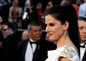 Сандра Баллок, фото 3590. Sandra Bullock 84th Annual Academy Awards in LA, 26.02.2012, foto 3590