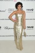 Ванесса Энн Хадженс, фото 7897. Vanessa Anne Hudgens Elton John AIDS Foundation Academy Awards Viewing Party - February 26, 2012, foto 7897