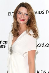 Mischa Barton @ 20th Annual Elton John AIDS Foundation Party February 26, 2012 HQ x 5