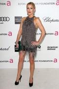 Кэтлин Робертсон, фото 312. Kathleen Robertson Elton John AIDS Foundation Academy Awards Viewing Party - February 26, 2012, foto 312