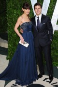Кэти Холмс, фото 5807. Katie Holmes - 2012 Vanity Fair Oscar Party in West Hollywood 02/26/12, foto 5807