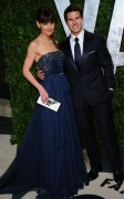 Кэти Холмс, фото 5795. Katie Holmes - 2012 Vanity Fair Oscar Party in West Hollywood 02/26/12, foto 5795