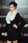 Кортни Кардашиан, фото 358. Kourtney Kardashian Escape To Total Rewards Event, Hollywood & Highland Center in LA - March 1, 2012, foto 358